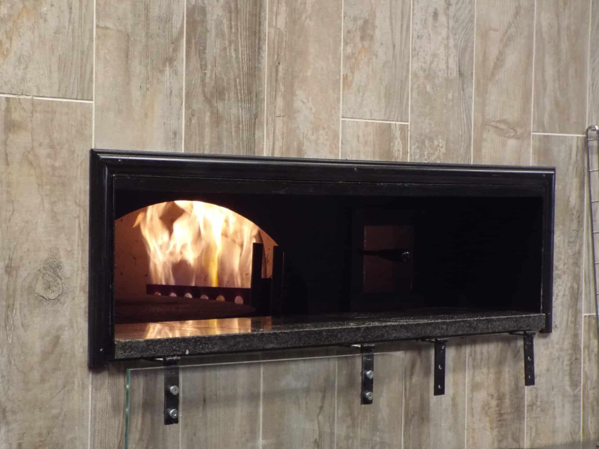 Lotsa Mozza Stone Fired Ovens