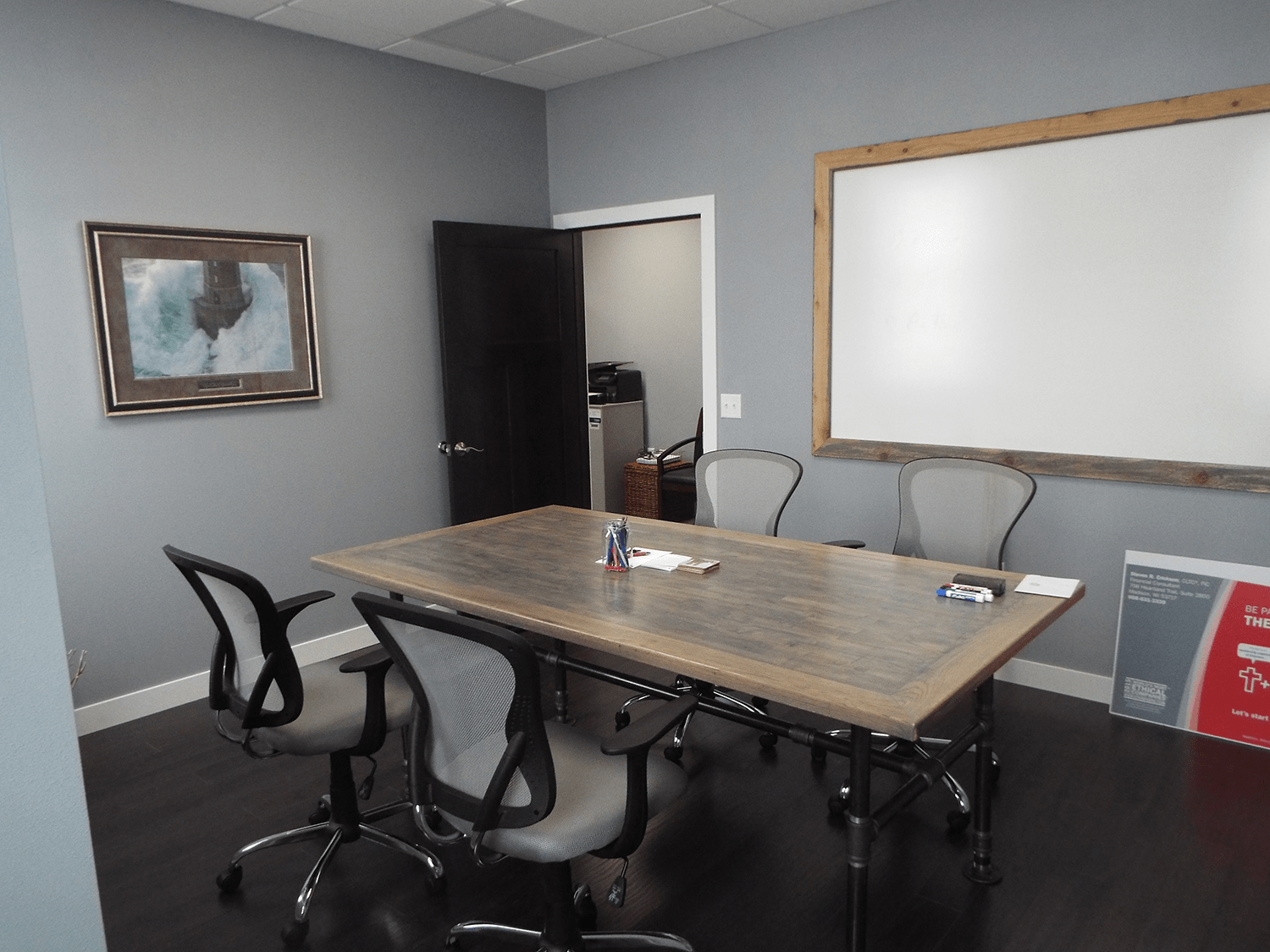 Thrivent Financial - Conference Room